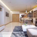 Bán căn hộ Newton Phú Nhuận 2PN giá 4 tỷ nhà mới 100%