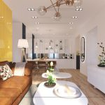 cho thuê căn hộ 3pn newton residence-102m2 full nội thất