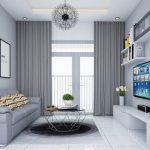 Hot! Căn hộ Novaland Trương Quốc Dung, 3 Phòng Ngủ, Diện tích: 96m2, giá 5.8 tỷ (trừ lại phí ra sổ)