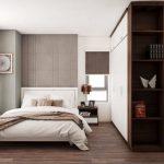 Căn Hộ Newton Residence, Nội Thất Mới 100%, Giá Thuê chỉ 20tr/tháng